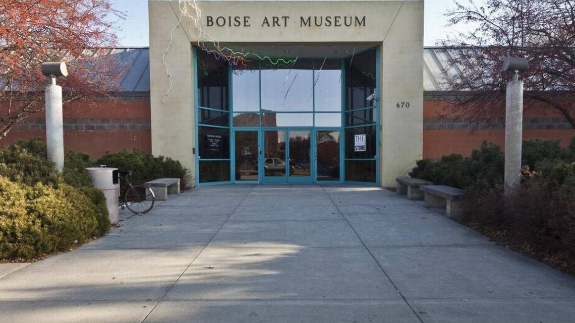 Bank of America offers cardholders free Boise Art Museum ...