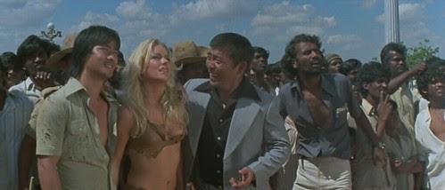 The Mighty Peking Man (1976)