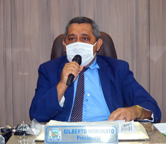 João Câmara: Presidente da Câmara convoca sessão extraordinária para esta segunda (01) de Junho, as 15H,