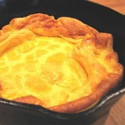 German Pancakes II Recipe