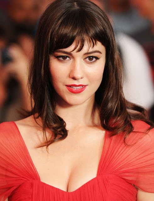 Mary Elizabeth Winstead Comments On Her Nude Photo Leak