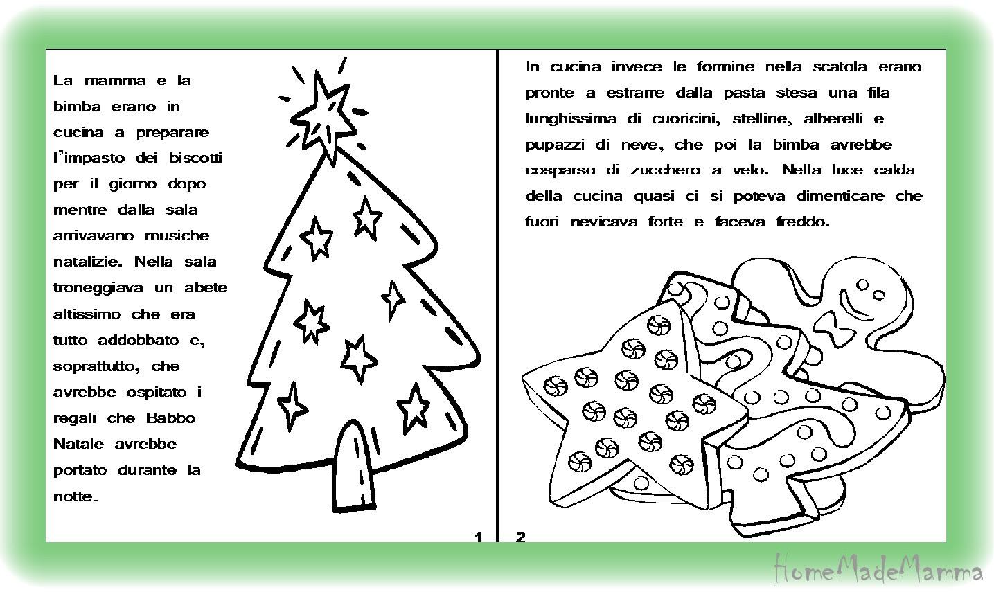 I Folletti Di Natale Da Un Racconto Natalizio Tante Attività