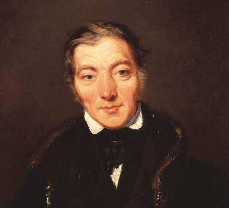 860px Portrait Of Robert Owen