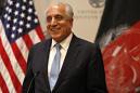 Trump's Afghan envoy intensifies peace efforts with Taliban