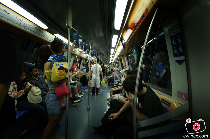 HOW-TO-GO-TO-SENTOSA-RESORT-WORLD-MRT
