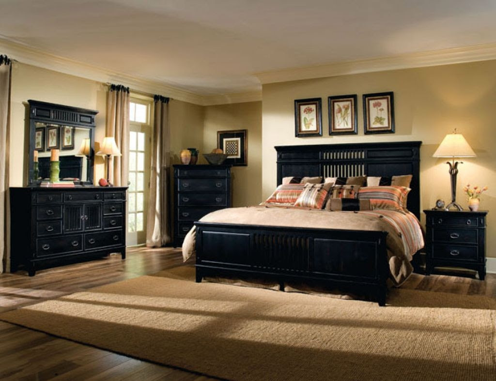 Brown Bedroom Furniture Decorating Ideas Hawk Haven