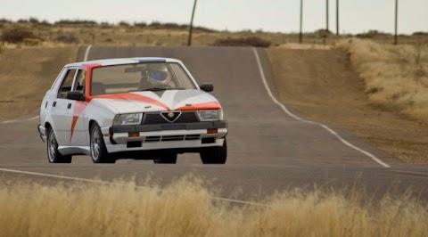 Shankle Alfa Romeo