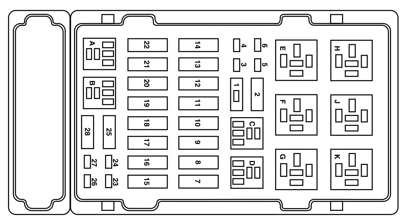 Diagram 1970 Ford Fuse Box Diagram Full Version Hd Quality Box Diagram Pvdiagramxboxer Facilesicuro It