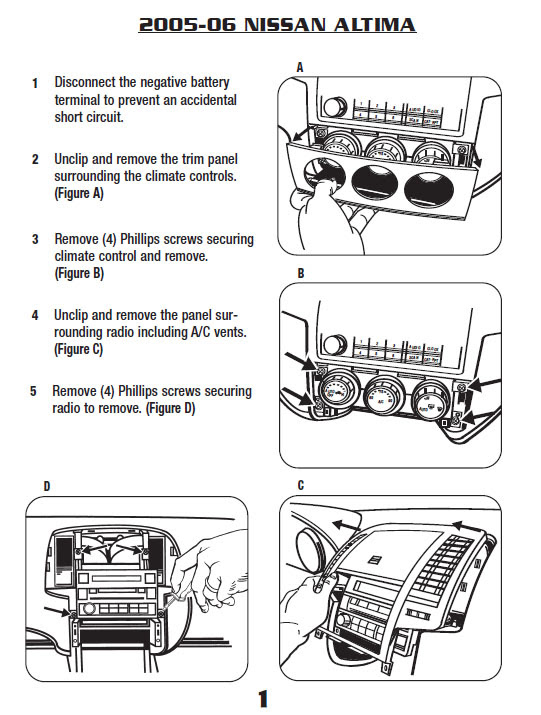 30 2005 Nissan Altima Stereo Wiring Diagram Wiring Diagram List