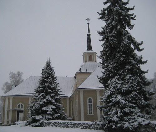 112 Kustaa Aadolfin kirkko