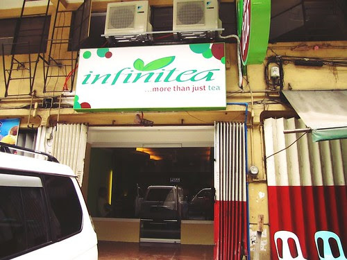 Infinitea 1