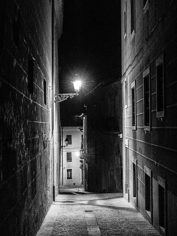 Por Segovia