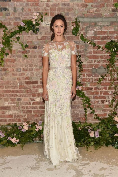 Jenny Packham Bridal Fall 2016   Wedding Dresses   Jenny