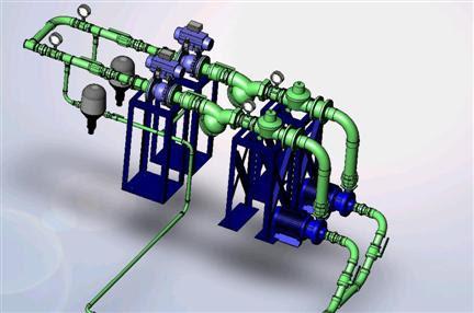 O que a Engenharia hidráulica faz?