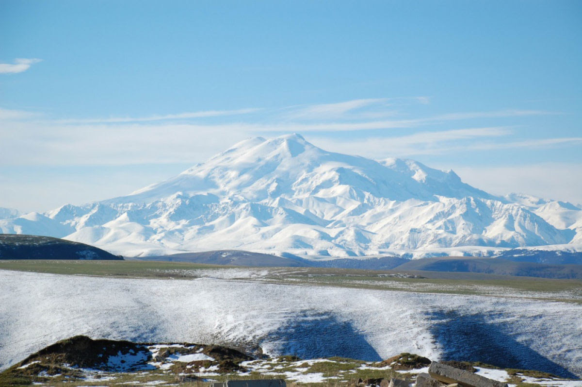 Algumas das montanhas mais bonitas do mundo 21