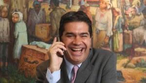 Nuevo jefe de Gabinete de CFK (Foto: La Voz del Interior)