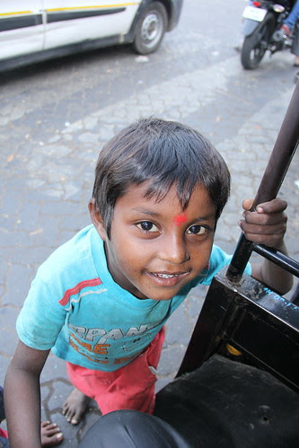 the little beggar boy... by firoze shakir photographerno1