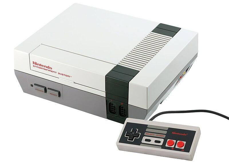 File:Wikipedia NES PAL.jpg