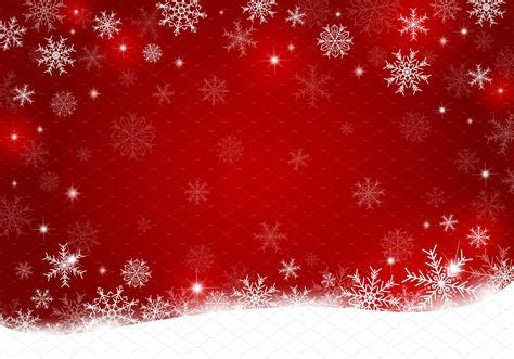 Christmas background design ~ Illustrations ~ Creative Market