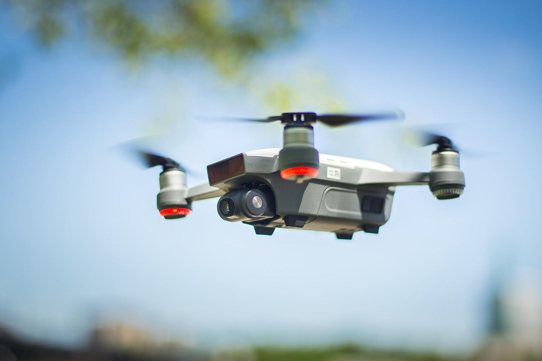 DJI Spark drone review 11