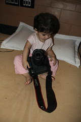 Nerjis Asif Shakir and The Canon EOS 7D by firoze shakir photographerno1