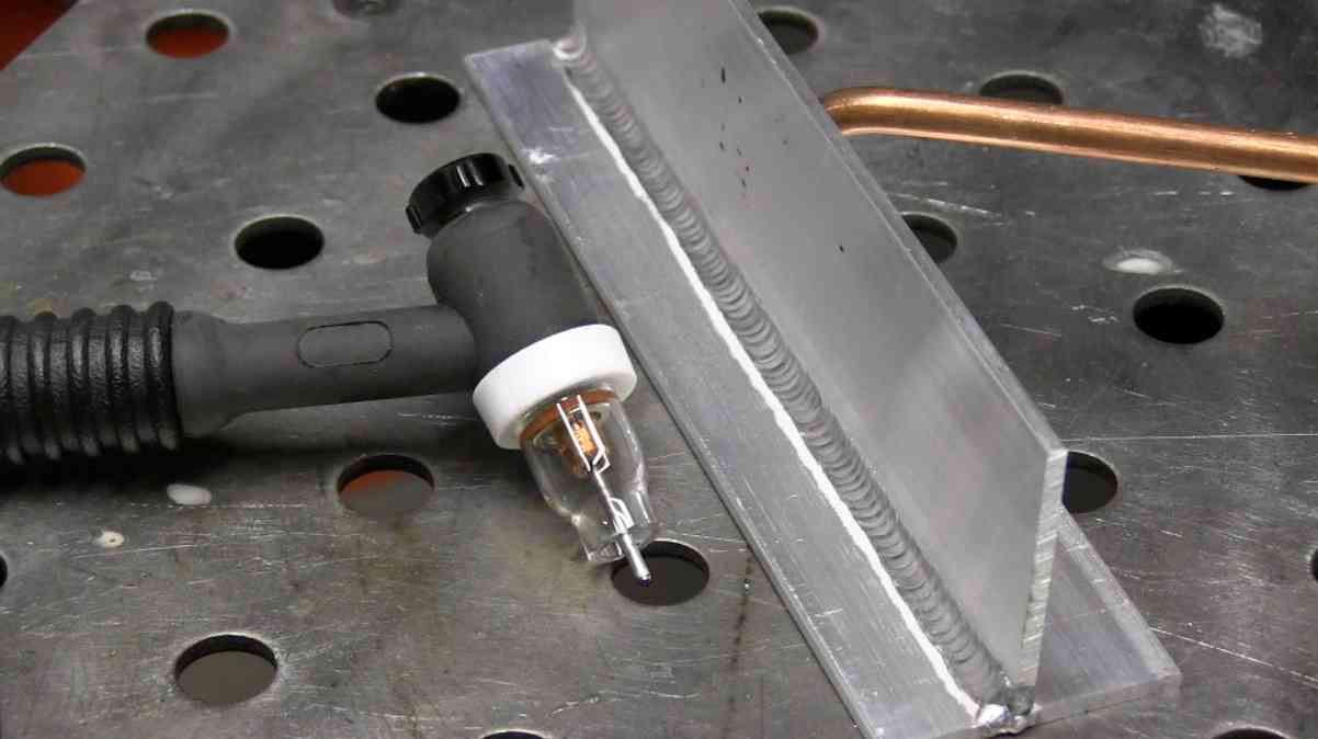 Aluminum Pipe Aluminum Pipe Welding