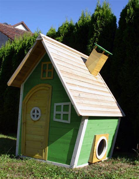 holzspielhaus gartenhaus baumhaus spielhaus gartenhuette ebay