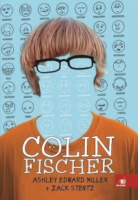 http://www.skoob.com.br/livro/374171-colin-fischer