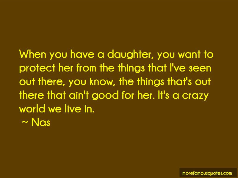 Crazy World We Live In Quotes Top 32 Quotes About Crazy World We
