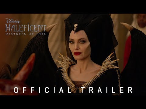 'Maleficent: Mistress Of Evil' Trailer