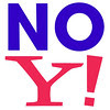 NO Y!