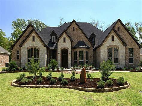 brick home exterior houses  brick  stucco