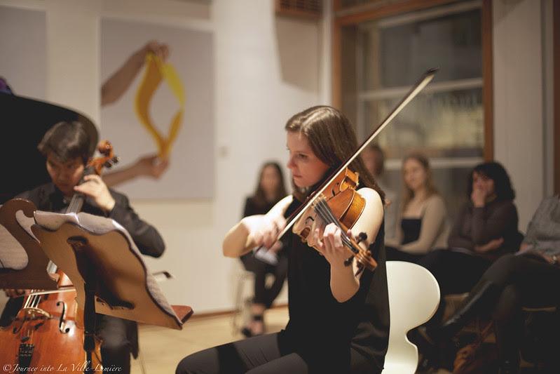 Sinfonietta Paris Chamber Orchestra