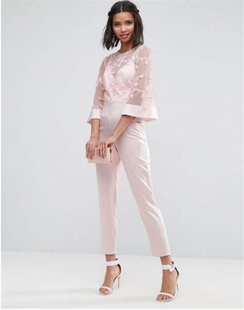 gorgeous wedding guest outfits   wear