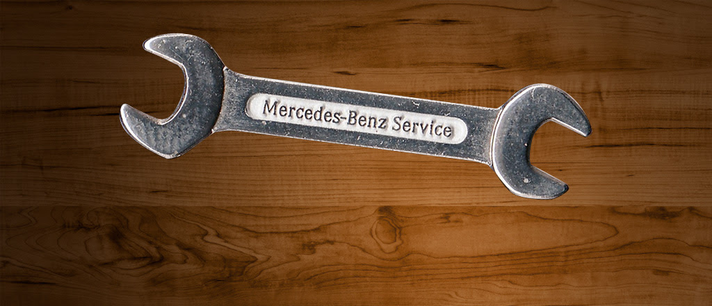 Customer Service, the New Mercedes-Benz Way - Knowledge ...