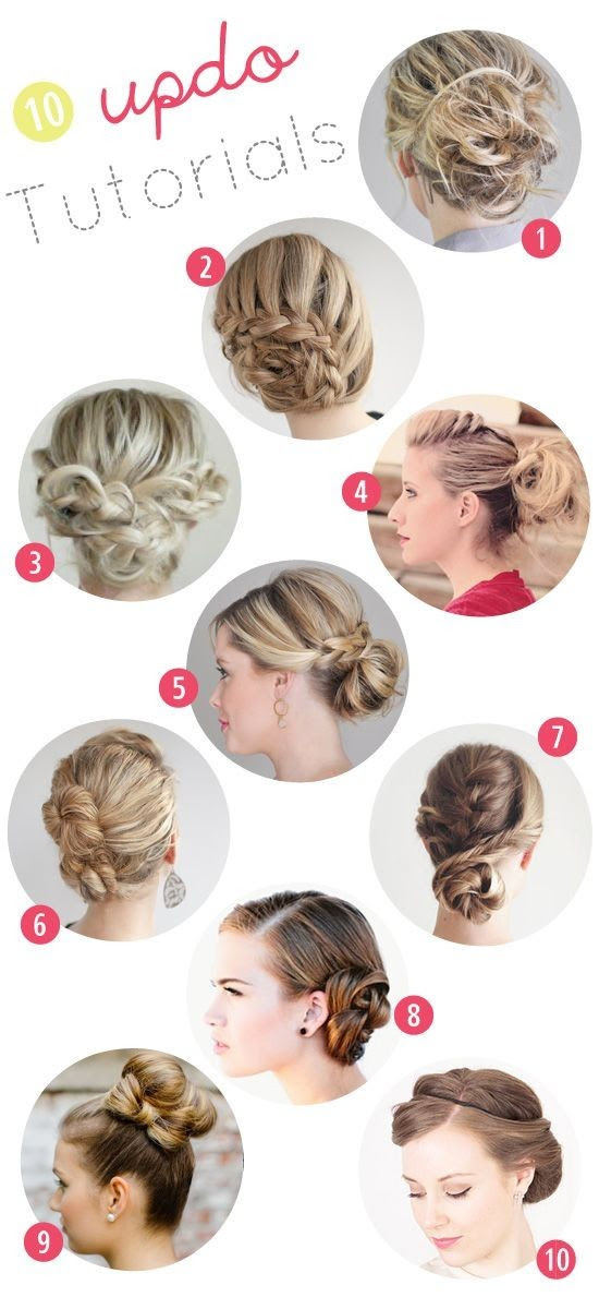 16 Beautiful Prom Hairstyles  for Long  Hair  2019 Pretty