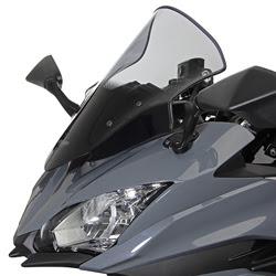 Mra Kawasaki Ninja 650 2017 Onwards Motorcycle Touring Screen