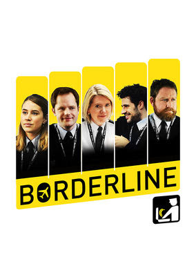 Borderline - Season 1