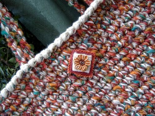 autumn basket (closeup)