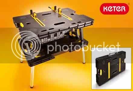 Tavolo Da Lavoro Keter : Forno rotor cucina tavolo da lavoro pieghevole keter