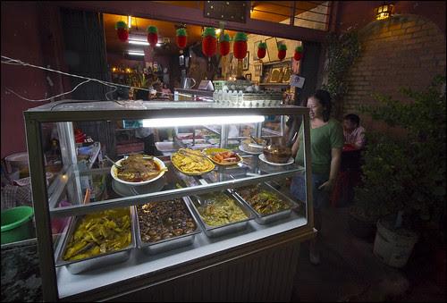 Restaurant in Phuket Town