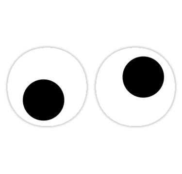 Googly Eyes No Background - ClipArt Best