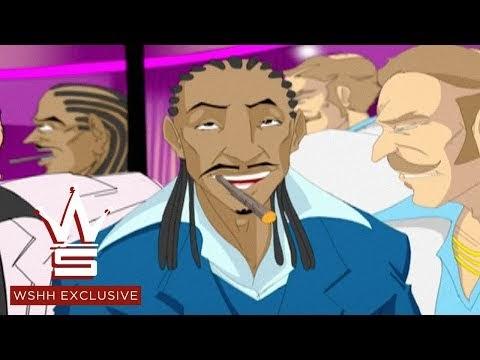 VIDEO: Snoop Dogg – Neva Left