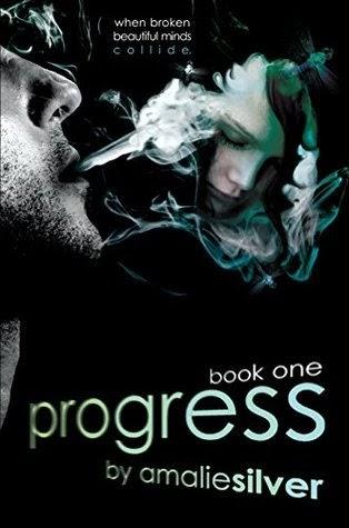 Progress (Progress #1) by Amalie Silver