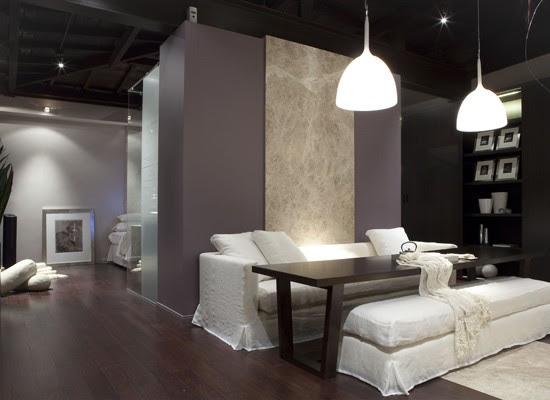 Casa FOA 2009: Espacio N°45, Loft - Camino interior, Arquitectura, Diseño, Muebles, Decoracion