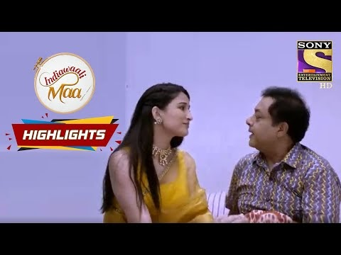 Chinu's Pleasant Surprise! | Indiawaali Maa | Episode 109 | Highlights