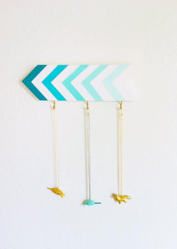 Trend Alert Arrows In Home Decor