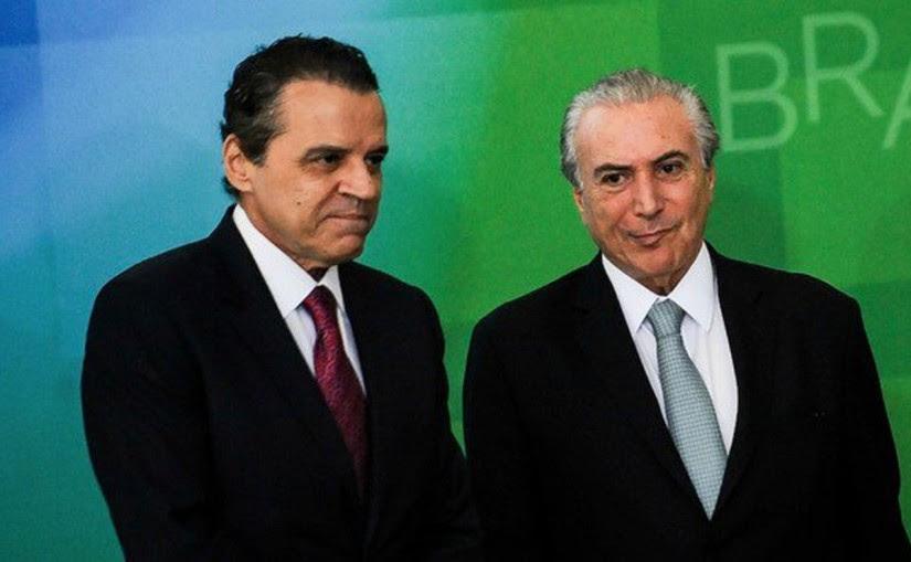 Resultado de imagem para ex-ministro Henrique Alves
