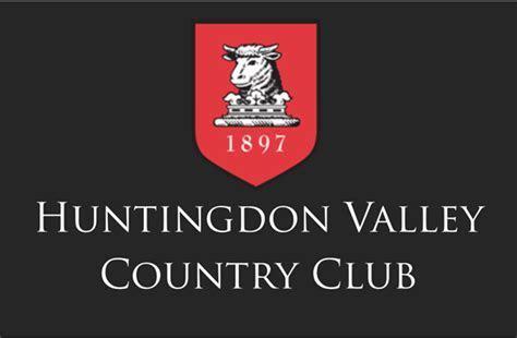 Huntingdon Valley Country Club   Huntingdon Valley, PA