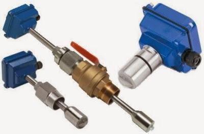 Komponen Flow Sensor Magnetic Sesuai dengan Jenis dan Modelnya